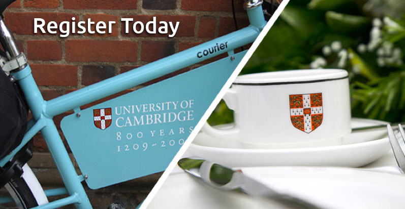 Cambridge Register Today